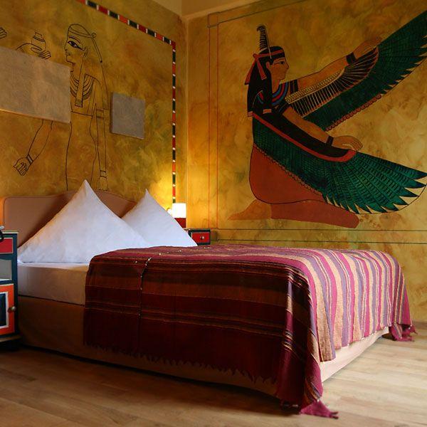hip hotel kairo