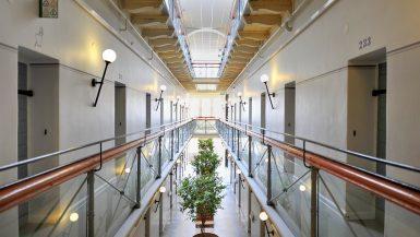 langholmen hostel