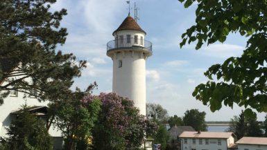 leuchtturm usedom