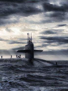 submarine-militaer