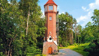 Wasserturm-Kuchelmiß-anblick