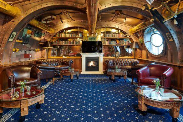 u-boot-nautilus-hotel