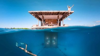 underwaterroom-Dome
