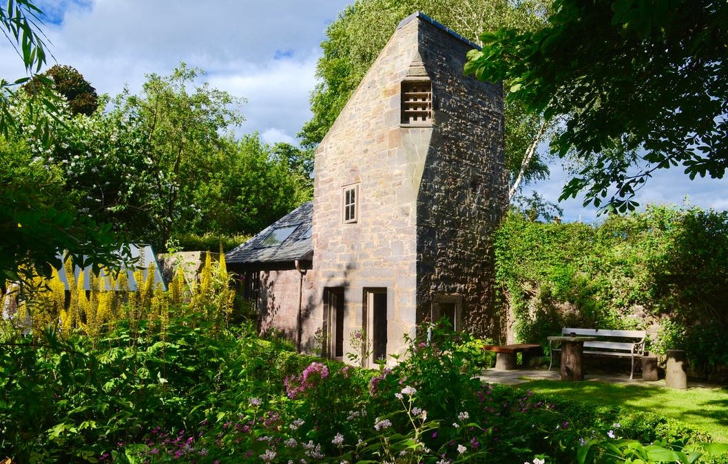 Dovecot-Cottage
