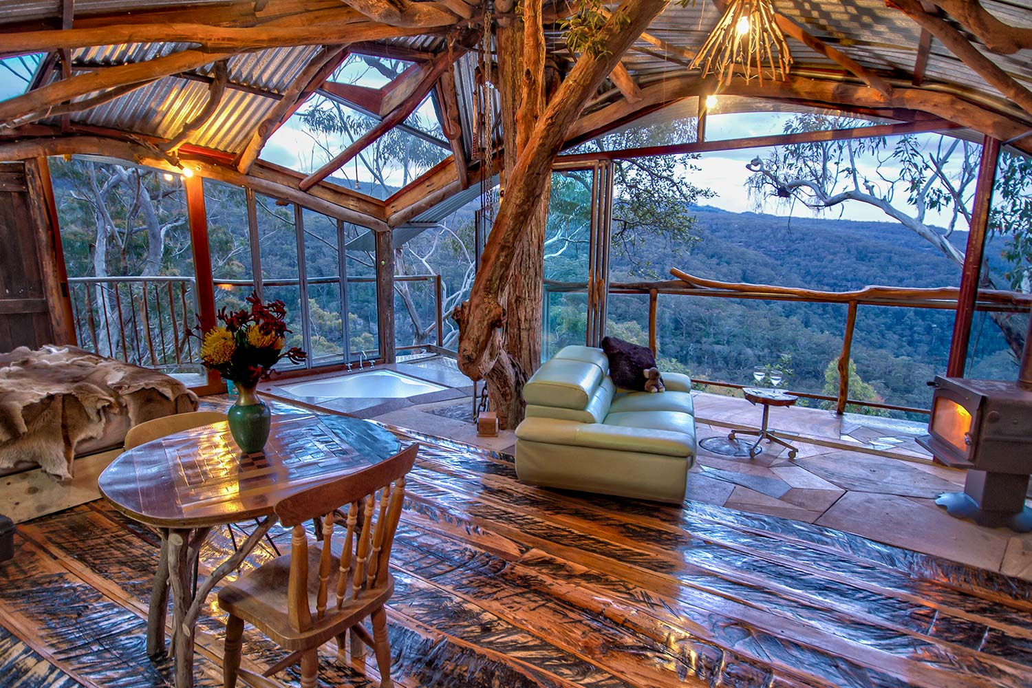 Blue Mountains Love Cabins