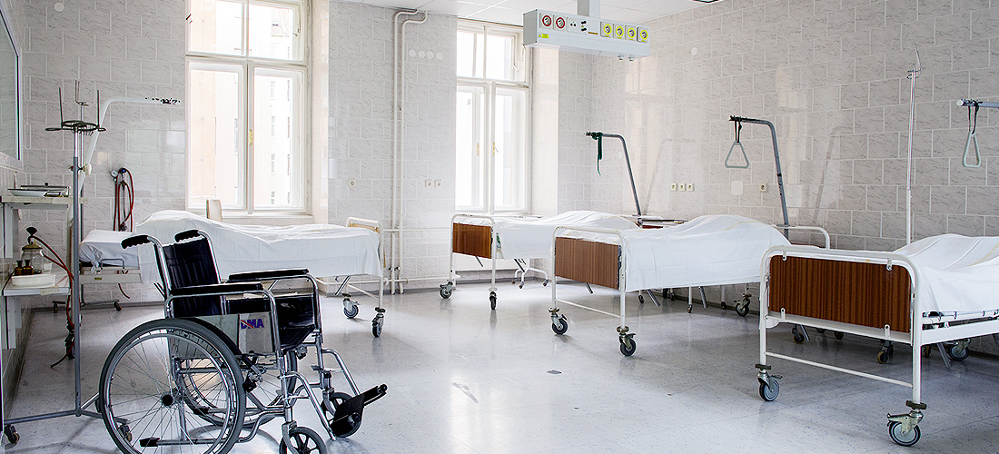 Kafka-Spital-zimmer